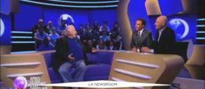 """Michel Galabru à """"C'est Canteloup"""", l'une des dernières apparitions télé du comédien"""