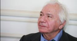 Michel Galabru en 2011