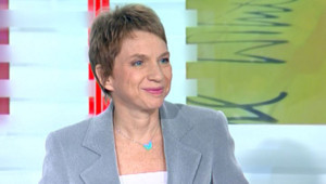 TF1-LCI, Laurence Parisot