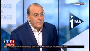 """Islamisme radical : Julien Dray contre le """"politiquement correct"""""""