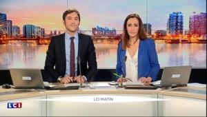 """Manuel Valls : """"Le peuple est prêt au choix de la réforme"""""""