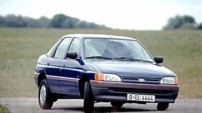FORD Escort 1.8 D Success - 1991