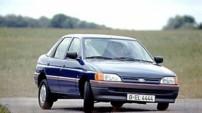 FORD Escort 1.6i Ghia - 1990
