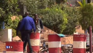 """Prise d'otages à Bamako : """"Je pensais que c'était des pétards"""" raconte un témoin"""