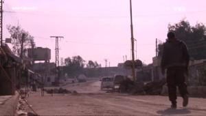 raqqa daech syrie état islamique