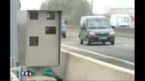 Sécurité routière : l'argent des radars ne va pas à 100% dans la prévention