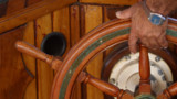 En bateau, au skipper d'assumer