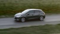 Citroën C4 2010 : présentation officielle