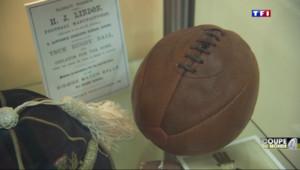 Le 13 heures du 13 septembre 2015 : Retour aux origines du rugby… A Rugby ! - 1557