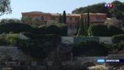 Le 13 heures du 2 août 2015 : Zoom sur : les villas d'exception de la Côte d'Azur - 1644