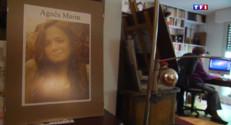 Le 13 heures du 28 avril 2015 : Quatre ans après son meutre, la famille d'Agnès réclame des sanctions - 801.7080000000001