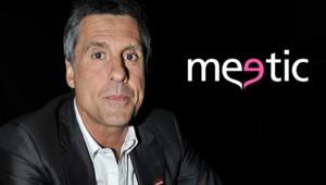 Le fondateur de Meetic, Marc Simoncini