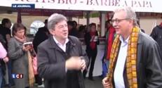 """Mélenchon quitte la coprésidence du Front de gauche pour """"mijoter un dispositif de combat"""""""