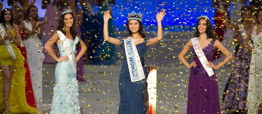 Miss France 2012 Miss Monde Miss Monde 2012 et la