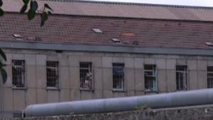 prison Rouen