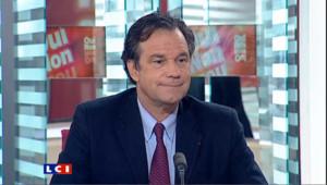 """R. Muselier : """"Dénoncer le dysfonctionnement de la justice, ce n'est pas un calcul électoral"""""""