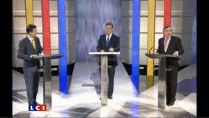 Royaume-Uni: débat à trois avant les législatives