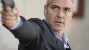 The American de Anton Corbijn - George Clooney