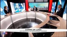 """Un remaniement pour """"anéantir"""" une candidature écolo en 2017 ?"""