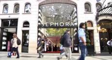 A 96%, les salariés du Sephora des Champs-Elysées votent pour le travail de nuit