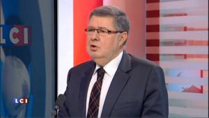 Affaire Cahuzac : Alain Vidalies a des doutes sur les preuves de Médiapart