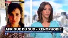 Afrique du Sud : les attaques xénophobes s'intensifient à Johannesburg