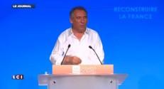 """Bayrou ne veut pas se """"soumettre"""" à Sarkozy"""