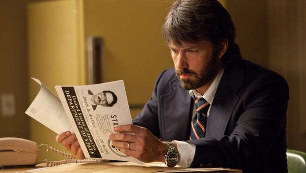 Ben Affleck dans le film Argo