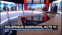 "Darmanin/Taubira : ""Ce n'est pas du racisme"""