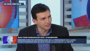Emmanuel Riviere, TNS Sofres