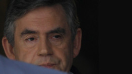 gordon brown reuters