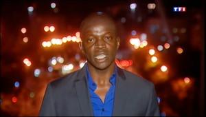 """Le 20 heures du 14 novembre 2013 : TF1 avait rencontr�e pr�e enlev� """"Il connaissait les dangers mais voulait continuer son action"""" - 335.70659677124024"""