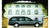FORD Scorpio Clipper 2.0i CLX - 1992