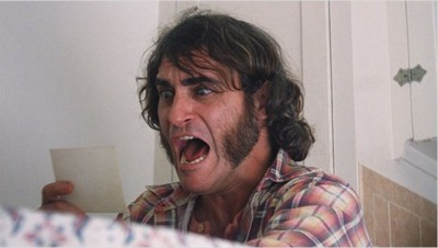Inherent Vice critique
