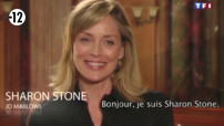 Interview exclusive de Sharon Stone