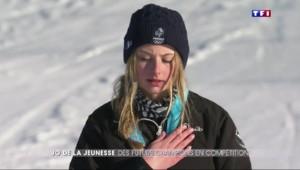 Jeux Olympiques de la jeunesse : les nouveaux noms de prodiges à retenir