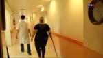 L'obésité à l'adolescence augmente le risque de cancer de l'intestin à la cinquantaine. Photo d'illustration.