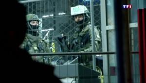 La fête gâchée par un attentat déjoué à Munich