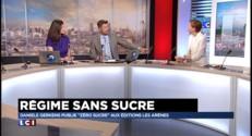 """Le régime sans sucre, """"comme sortir d'une addiction"""" témoigne Danièle Gerkens"""