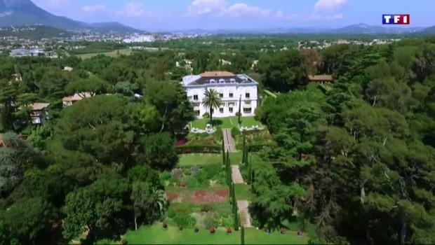 Les villas de la Côte d'Azur (1/5) : Roca Bella, un trésor retrouvé