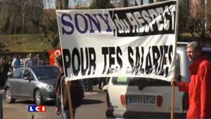 Licenciements économiques: Sony France condamnée