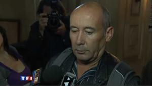 Loïc Sécher acquitté, la justice a reconnu son erreur