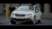 Peugeot 2008 2013 : présentation officielle