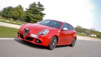 Photo 14 : Essai Alfa Romeo Giulietta 1750 TBi Quadrifoglio Verde : raviver la flamme