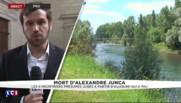 """Procès pour le meurtre d'Alexandre Junca : """"Les 4 suspects sont restés prostrés"""""""