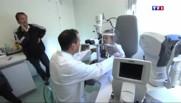 Tablettes numériques, écrans à gogo… responsables d'une hausse de myopie chez les jeunes