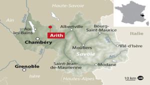 Un pompier est bloqué sous terre après un accident lors d'un entrainement de spéléologie en Savoie