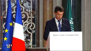 """Air France : pour Valls, """"les événements n'ont rien à voir avec ce qu'est la France"""""""