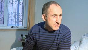 Anzor Tsarnaev, père de Tamerlan et Dzhokhar Tsarnayev