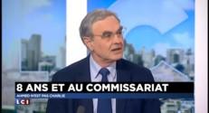 """Apologie du terrorisme : """"Le gamin n'a rien inventé de tout ce qu'il répète"""" selon François d'Orcival"""